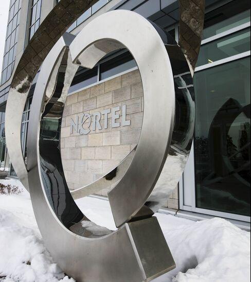Nortel Seeks to Terminate U.S. Retirees' Benefits in August