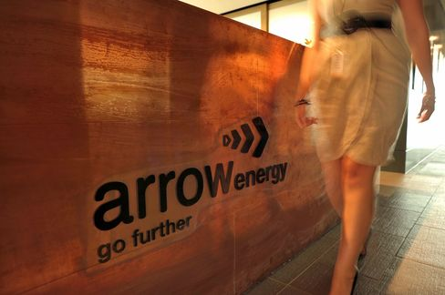 Shell's Arrow Makes A$520 Million Bid to Acquire Bow Energy