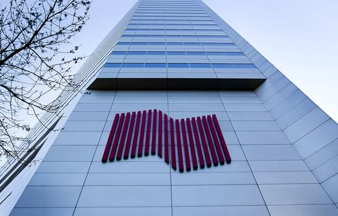 The National Bank Of Canada Headquarters