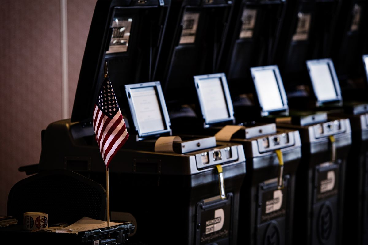 Russian Lawmakers Head to U.S. to Monitor Midterm Elections