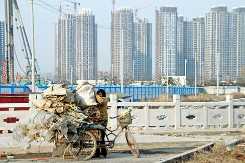 China May Be Ready to Embrace Its Real Estate Boom