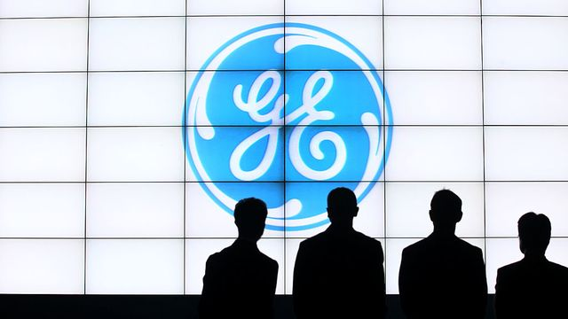 Image result for GE Says Finance Woes Pushing Company Toward Low End of Forecast