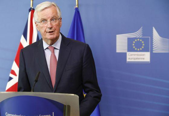 EU, U.K. Warn Obstacles Remain as Brexit Compromise Nears