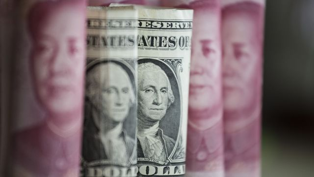 Moody's: US Debt Limit Not Doomsday Scenario
