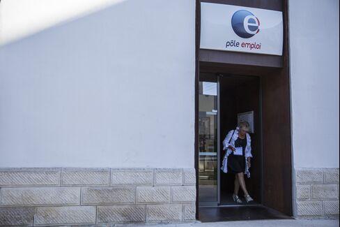 Pole Emploi Job Center