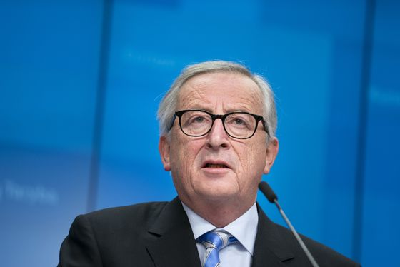 EU Urges Trump to Lift Tariffs So Allies Can Cooperate on China