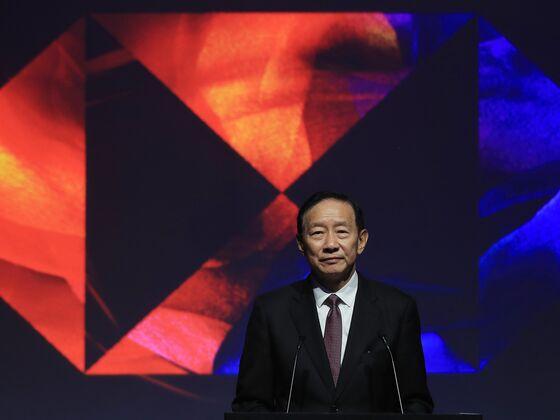 British Lawmaker Tells HSBC That China Support Causes Alarm