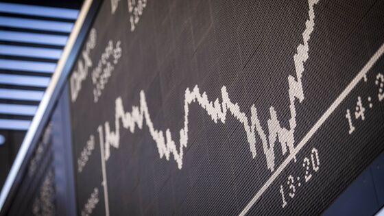 Stocks Slump, Bonds Waver With Fed Taper in Focus: Markets Wrap