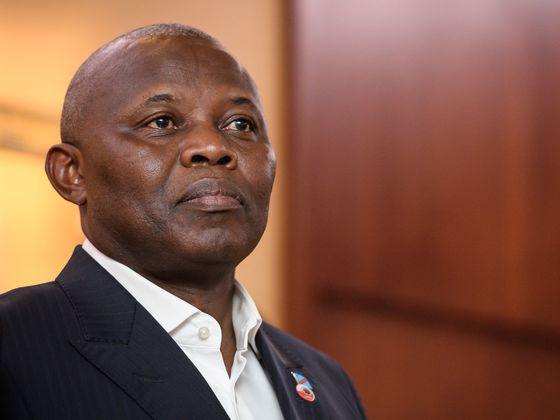 Presidential Aide May Face Hard Labor in Congo Corruption Trial