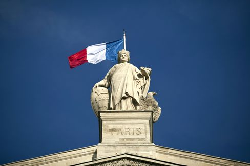 Hollande Bonds Without AAA Shine Brighter Than Gold