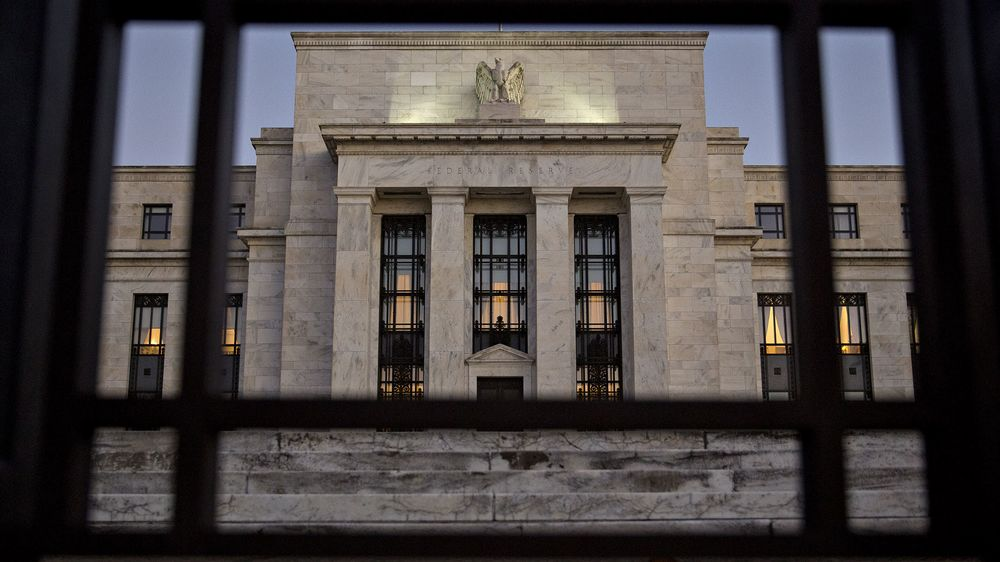 Bond Market Screams at Fed: Don't Dawdle on Those Rate Cuts