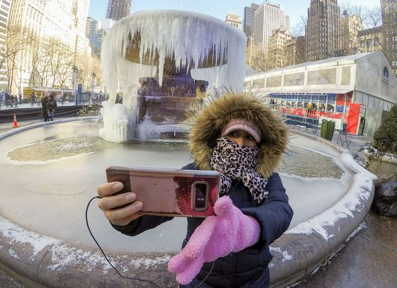 From 2 Degrees to 60 in New York, a Spring-Like Twist Is Ahead