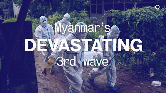Doctors, Nurses Targeted in Brutal Myanmar Crackdown, UN Warns