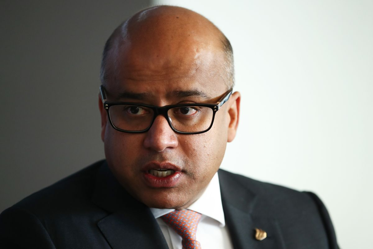 Sanjeev Gupta Sued by Tata Steel for Late Payments Linked to $139 Million Deal