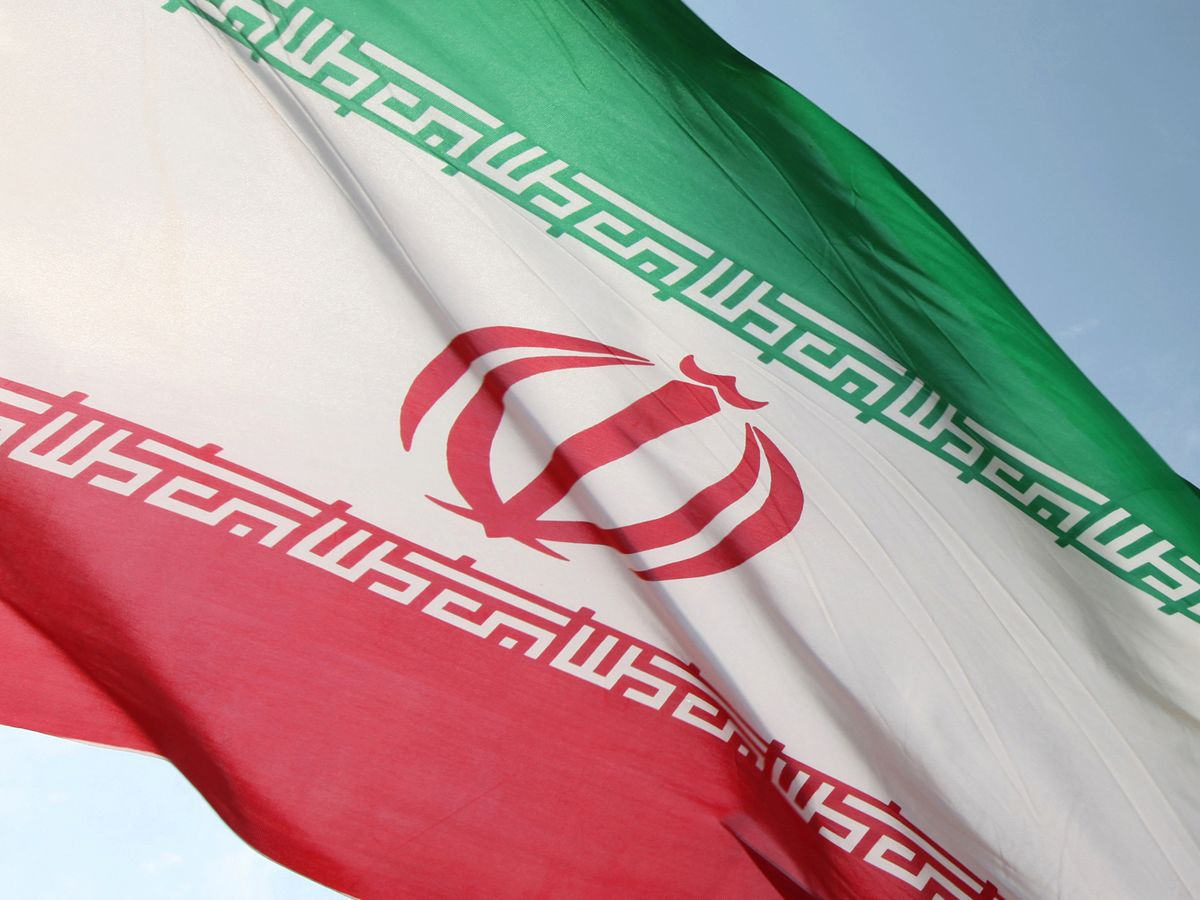 Iran Oil Tanker Helm Makes Distress Call Near Saudi Red Sea Port