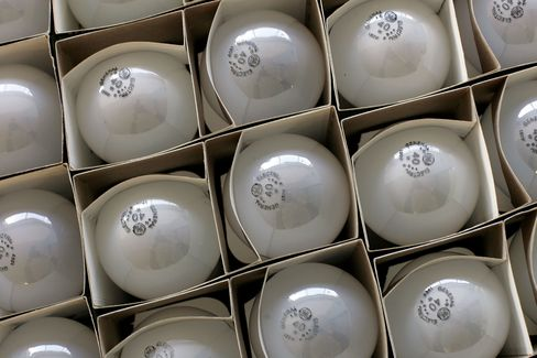 Light Bulb Ban Opposed by Republicans