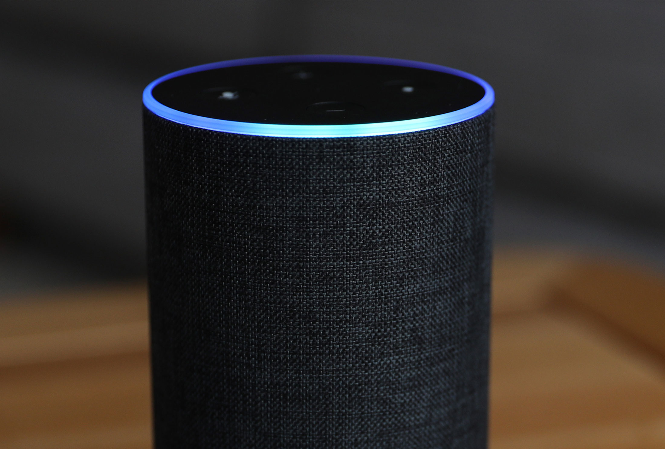 Amazon Gives Option to Disable Human Review on Alexa - Bloomberg
