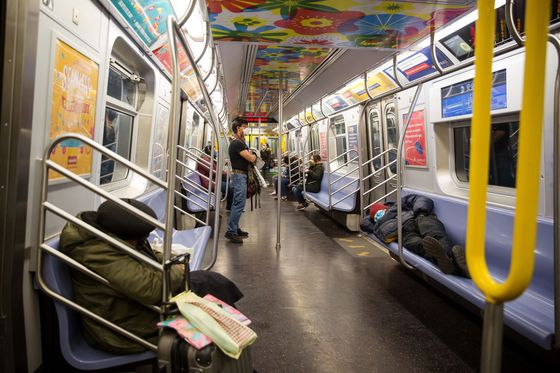 NYC to Stop Subways Early Every Morning for Virus Cleaning