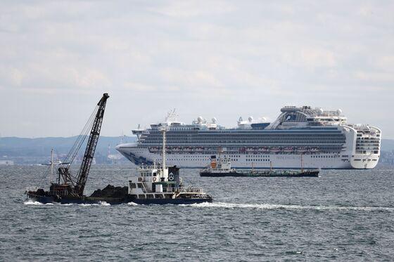 Passengers Trapped on Hong Kong Cruise Fear Virus Exposure