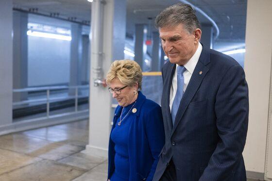Biden Names Wife of Pivotal Democratic Senator for Federal Post