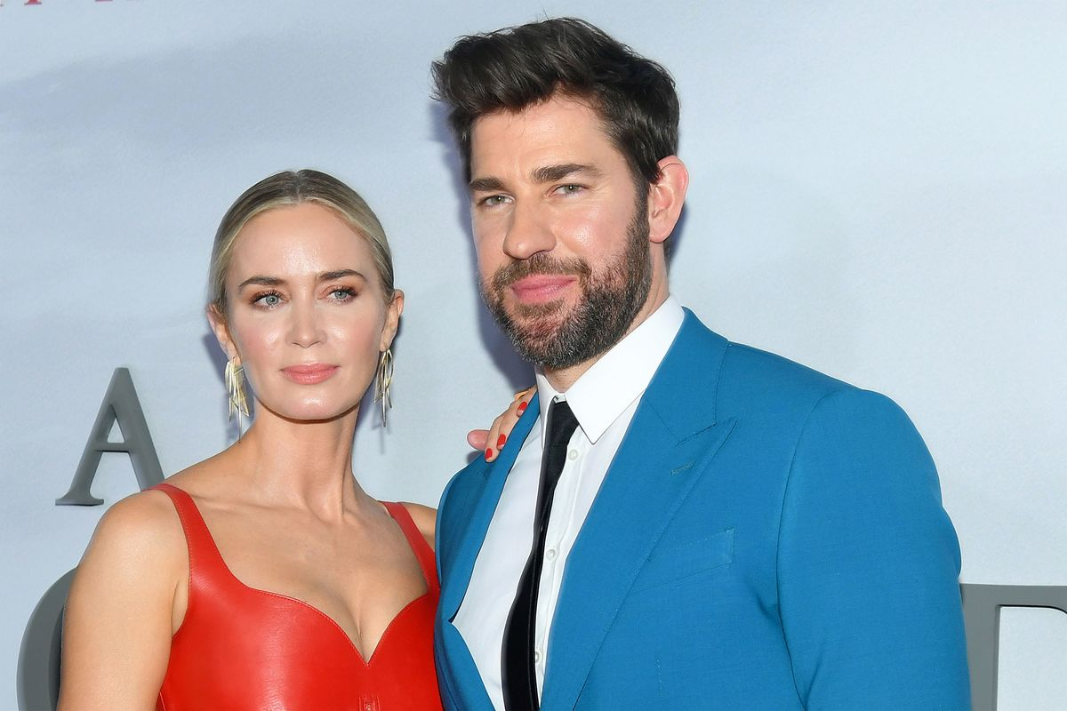 'A Quiet Place' Stars Think Paramount Owes Them Money