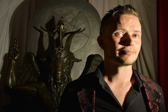 Satanists Go to Court Seeking Right to Pray at City Meetings