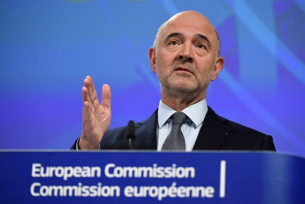 Το πρόβλημα με τη δημοσιονομική ανακωχή της Ευρώπης