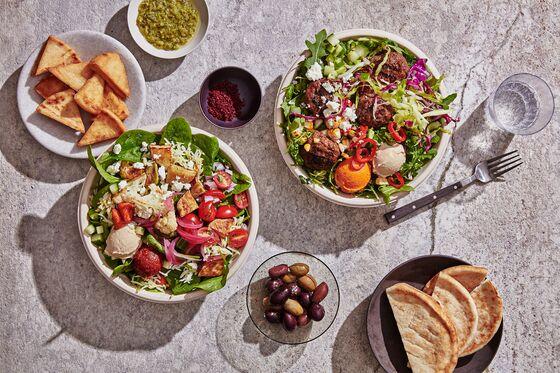 Cava Restaurant Chain Nears $1.3 Billion Value With New Funding