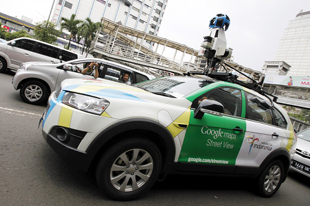 What's Putting the kes on Google's Self-Driving Car ... on drive google drawing, drive games, drive quotes, drive google start, wordpress widget world map,
