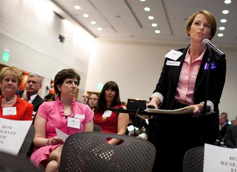 Avastin Patients Urge FDA to Uphold Breast Cancer Approval