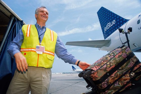 JetBlue's Founder Is Preparing to Launch a New Airline in a Global Pandemic