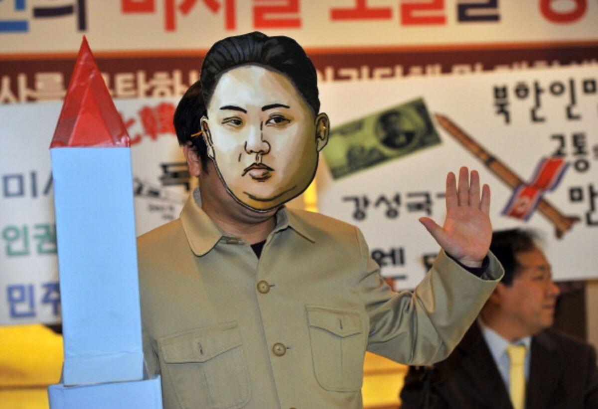 Why Kim Jong Un Can't Take a Joke