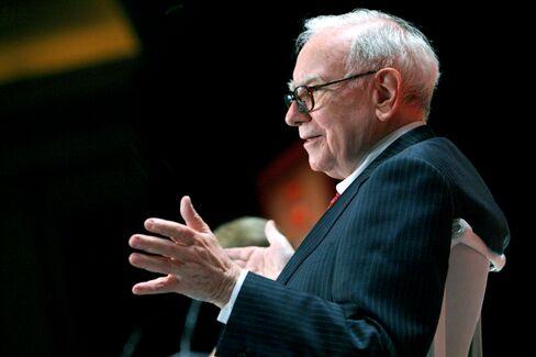 One-Fourth of Millionaires May Break 'Buffett Rule'