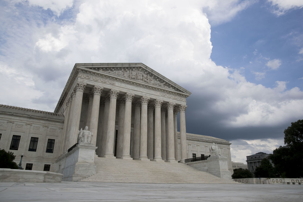 The U.S. Supreme Court Enters The Homestretch Of Its Term With Looming Decisions