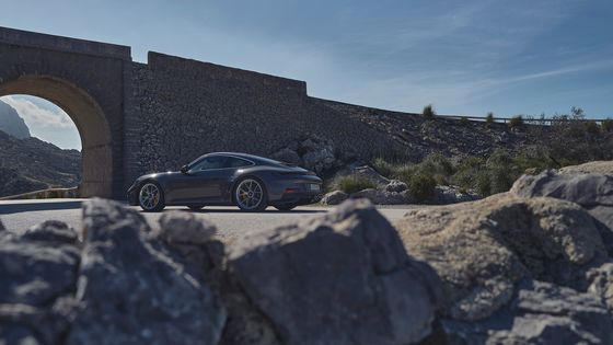 In California, Porsche Drops Manual Transmission for Top-of-Line 911 GT3