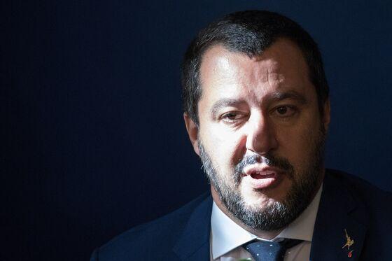 Defiant Salvini Vows to Save EU, Attacks Brussels Bureaucracy