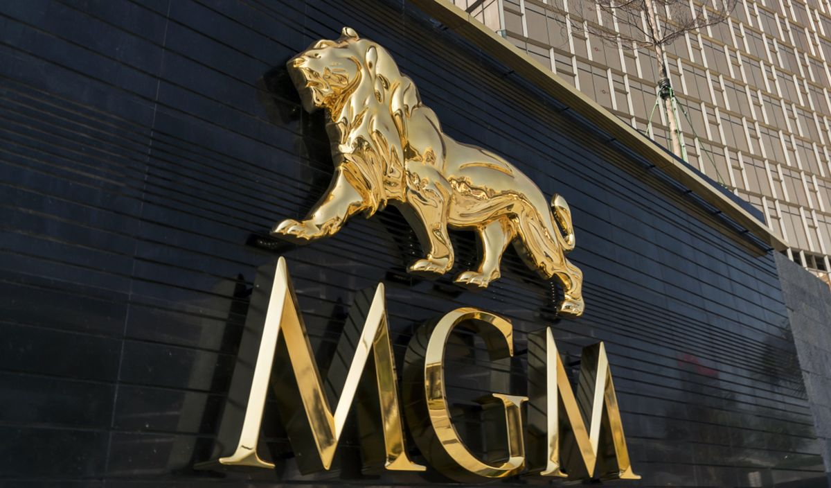 MGM Says It Won't Make New Offer for Entain After Rejected Bid