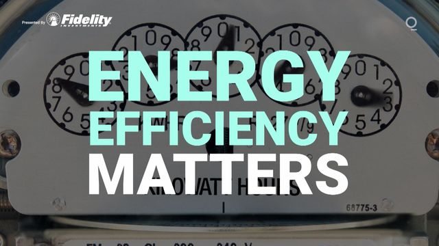 Why Energy Efficiency Matters to Climate Change