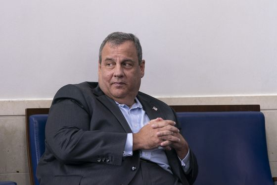 Christie Joins Chorus of Trump Supporters Disavowing President