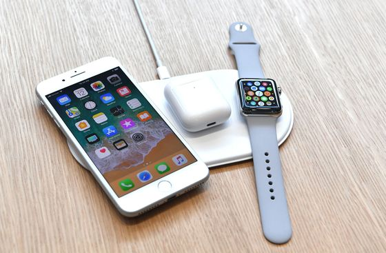 Why Apple's AirPower Charger Is Taking So Long to Make
