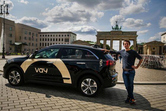 Stealth Robocar Startup Sees Remote Drivers as Autonomy Shortcut