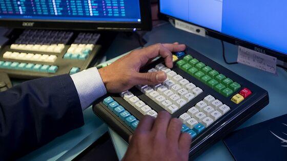 Tech Leads Stock Losses While Treasuries Advance: Markets Wrap