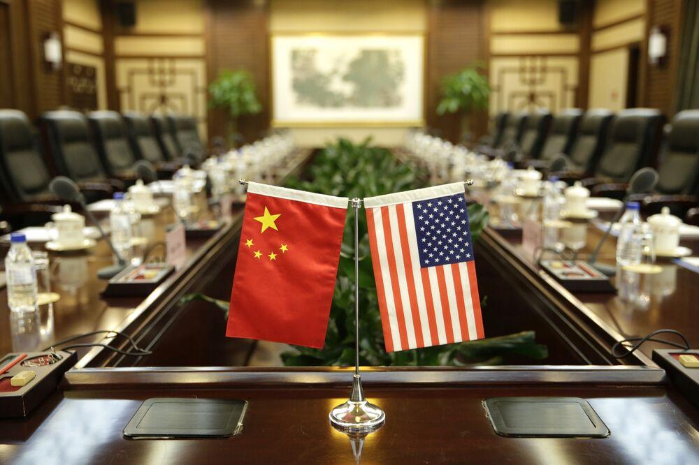 America's Secret Weapon Against China: Democracy
