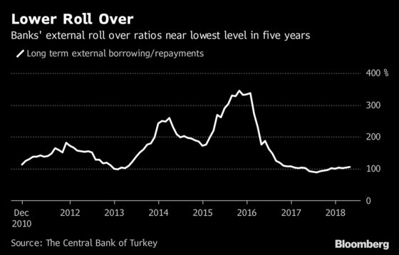 Turkish Banks' Ability to Extend Debt Is Key in Crisis