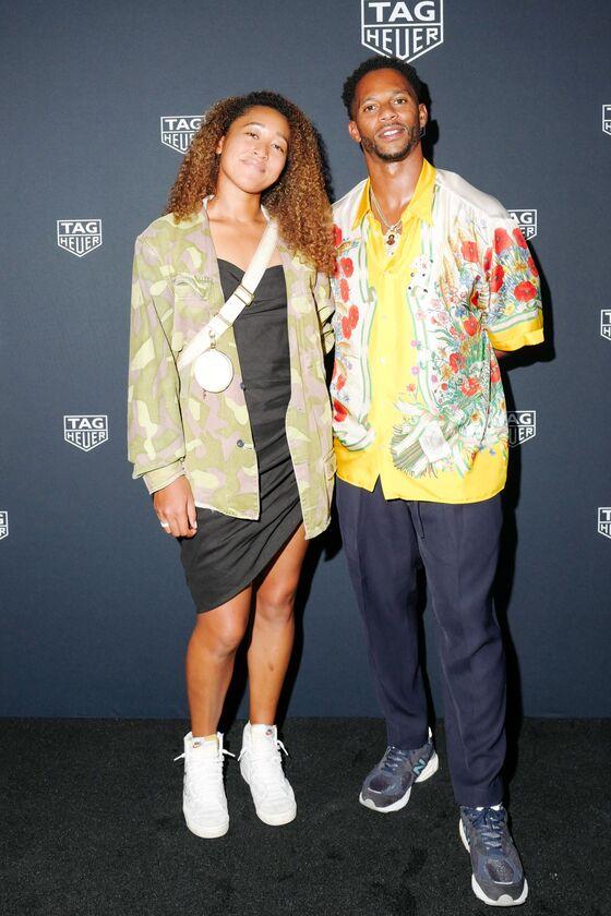 Tennis Superstar Naomi Osaka Has a New Interest: Cryptocurrencies