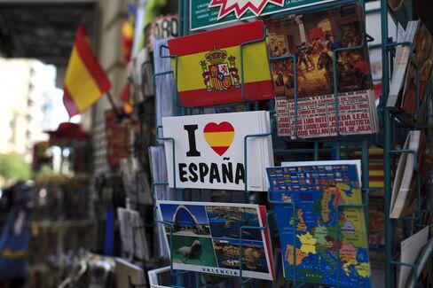 Spain Leads Europe's $25 Billion Gamble Before ECB