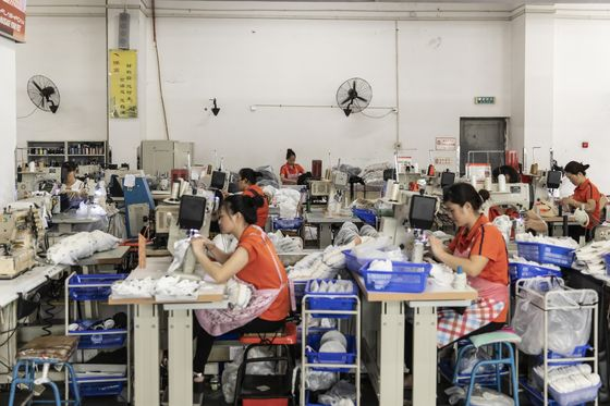 Nike Shares Lose Out toChinese Sneaker Rivals After Xinjiang Cotton Boycott