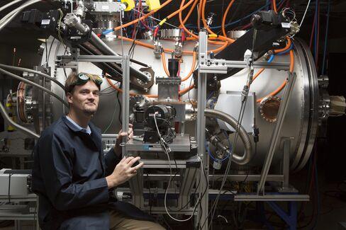 Compact Fusion Lead Tom McGuire