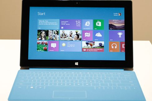 Microsoft Tries to Fix the PC Industry