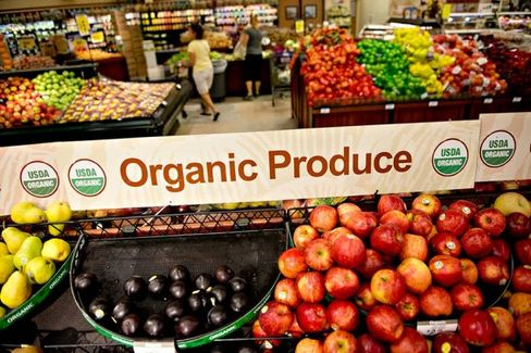 Organic Veggies Are Better for You: New Research Sides With Foodies